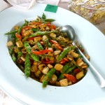 VegetableTofu Stir Fry