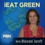 Bhavani Jaroff iEat Green PRN