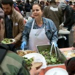 Occupy Wall Street Kitchen