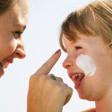 Image for In the News: 2013 Guide to Sunscreen, The Health Toll of Immigration, Rally to Keep Fracking Out of New York State, Chipotle Now Labels GMO's