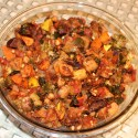 Image for Recipe: Moroccan Vegetable Tagine