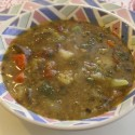 Image for Recipe: Hearty Curry Lentil Soup