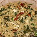 Image for Recipe: Orzo Salad