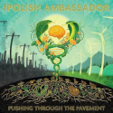 "Image for An Interview with Ayla Nereo & Jasmine Saavedro of ""Pushing Through The Pavement: A Permaculture Action Tour"""