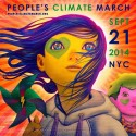 Image for People's Climate March This Sunday, September 21st