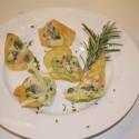 Image for Recipe:  Long Island Slaw on Crispy Potato