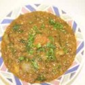 Image for Recipe:  Hearty Lentil Soup with Kale