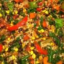 Image for Recipe: Vegetable Jambalaya