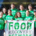 Image for iEat Green Talks with Food Recovery Network Co-Founder, Ben Simon