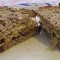 Image for Recipe: Vegan Reuben
