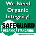 Image for Take Action: Join the Fight for a Healthy Ocean, Get Glyphosate Off Our Plates: Ban Roundup, Tell the NOSB: Get Factory Farm Waste Out of Organic