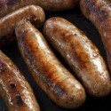 Image for In The News: Germans Ditching Sausage for Vegetarian Food Over Health Concerns, Income Inequality Is Costing the U.S. on Social Issues, The Uphill Battle to Better Regulate Formaldehyde, Central Valley's Growing Concern: Crops Raised with Oil Field Water