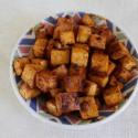 Image for Recipe: Quick Szechuan Tofu