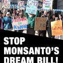 Image for Take Action: Americans Deserve to Know Where Their Meat Comes From; Stop Bottled Water Companies From Polluting our National Parks; Stop Monsanto's Dream Bill in The Senate