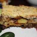 Image for Recipe: A Vegan Moussaka Inspiration