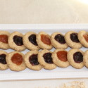 Image for Recipe: Fat Free Linzer Tart