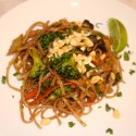 Image for Recipe: Vegetable Pad Thai Noodles