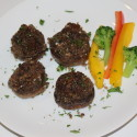 Image for Recipe: Gluten Free Stuffed Mushrooms