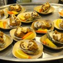 Image for Recipe: Po Boy Oysters with Cajun Remoulade