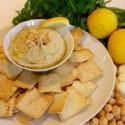 Image for Recipe: Hummus