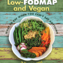 "Image for My Interview with Jo Stepaniak, Author of ""Low-FODMAP and Vegan"""