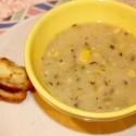Image for Recipe: Vegan, Gluten-free Corn Chowder
