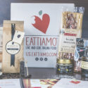Image for iEat Green Cooks for the Upcoming Slow Food North Shore's Food and Film Feast; Eattiamo Joins Chef Bhavani on the Progressive Radio Network