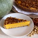 Image for Vegan Pumpkin Cheesecake