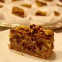 Image for Cranberry-Orange Sour Cream Coffee Cake