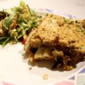 Image for Vegan Pastitsio with Eggplant