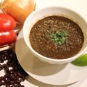 Image for Spicy Black Bean Soup