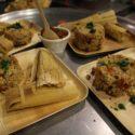Image for Black Bean Tamales, Gluten-free and Vegan