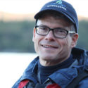 Image for iEat Green Shares Interview with Paul Gallay, President of Riverkeeper