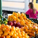 Image for Food Security on the Rise; Healthy Food at Gas Stations; Transitioning in Organics and Food Politics; NorCal Might be the First to Mandate Food Dye Labeling