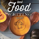 Image for Holly Hughes, Food Editor of the Best Food Writing 2016, joined Bhavani on PRN