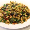 Image for Tofu Vegetable Marbella