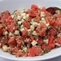 Image for Watermelon, Mint, and Feta Salad