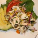 Image for Vegetarian Ceviche