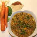 Image for Vegetable Curry Quinotto