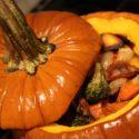 Image for Stuffed Heirloom Pumpkin
