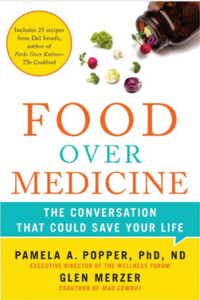 iEat Green Shares Interview with Dr  Pam Popper, Founder of