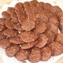 Image for GF Chocolate Walnut Tahini Cookies